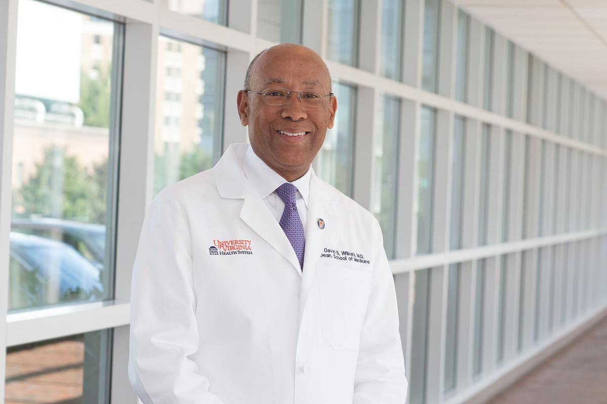 Dr. David S. Wilkes