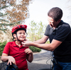 A Kid, A Minor Bike Accident And A $19,000 Medical Bill