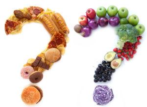pro-inflammatory and anti-inflammatory foods