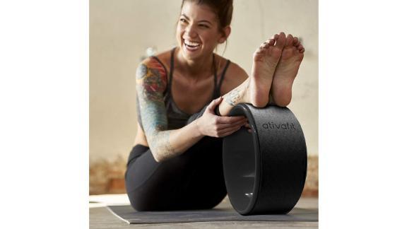 Ativafit Yoga Wheel