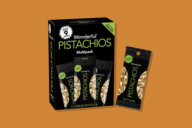 Wonderful Pistachios, Roasted & Salted
