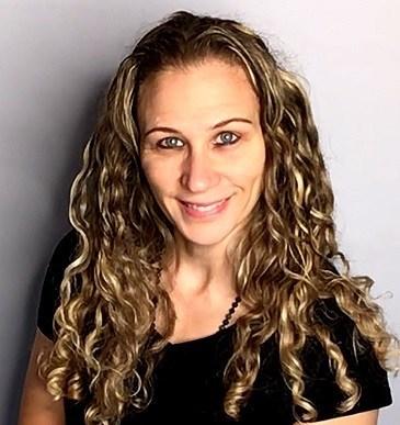 Author Headshot Jen Palko