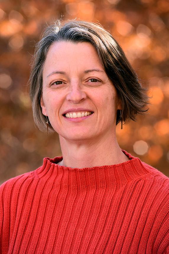 Windy Boyd, Ph.D.