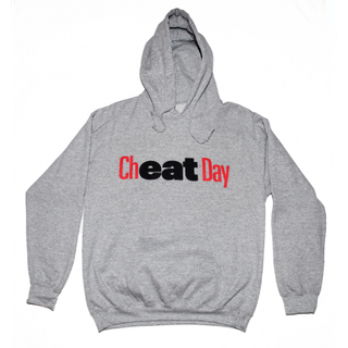 MH Cheat Day Sweatshirt