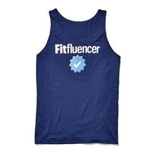 Fitfluencer Tank