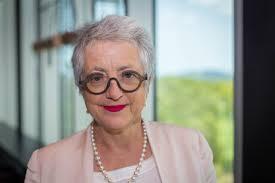 HeraldScotland: Professor Ruth Stewart became Australia's second National Rural Health Commissioner in July 2020