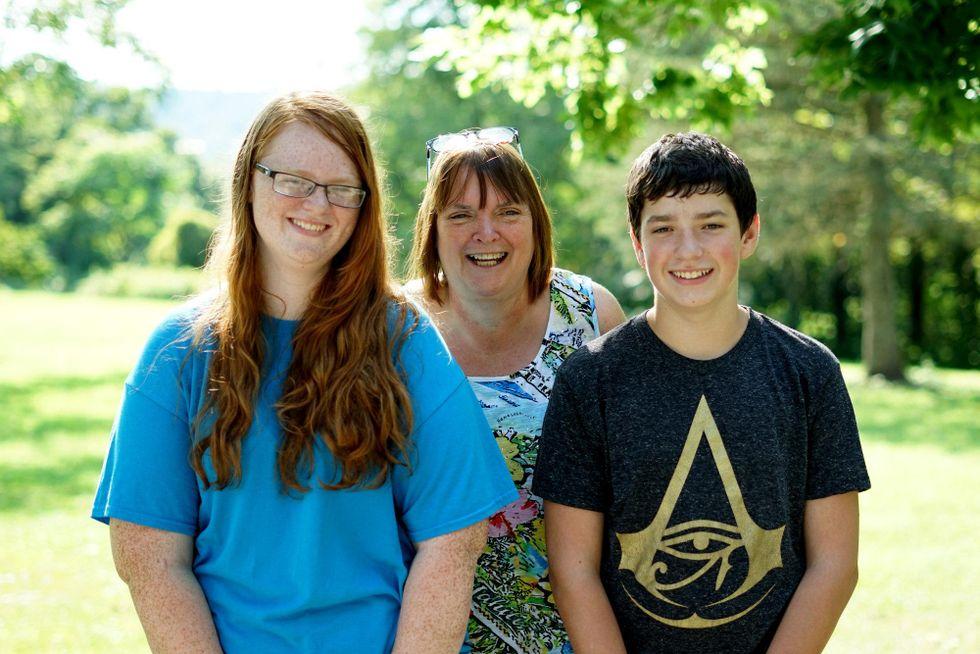 fracking families pennsylvania