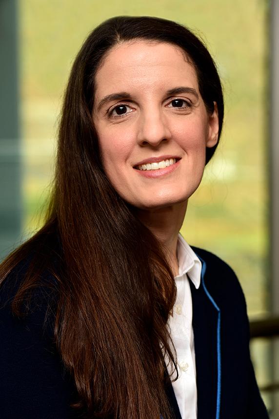 Lindsey Martin, Ph.D.