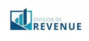 Logo of the Delaware Division of Revenue