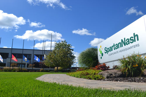 SpartanNash has tapped Greg Molloy to become its new Vice President of Environmental Health and Safety